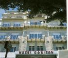 overnachten in Hotel Carlton in Nice
