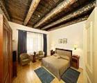 overnachten in Hotel Charles in Praag